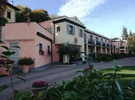 Residence Fiesole, Fiesole