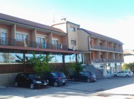 Hotel Gasperoni, San Marino