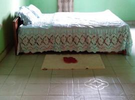 Shalome Guest House, Ngozi (Regiooni Gitega lähedal)