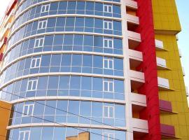 City-отель Богемия