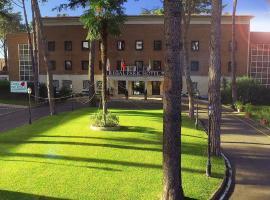 Regal Park Hotel, La Giustiniana
