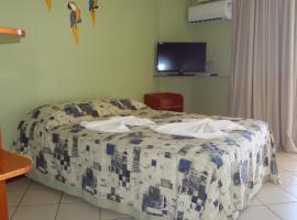 Hotel Mamoan, Ponta da Tulha (Mamoan yakınında)