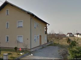 Apartmani Hrašće, Odra (рядом с городом Velika Mlaka)