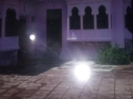 White house, Удайпур (рядом с городом Delwāra)