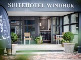 Suitehotel Windhuk, Vesterlande