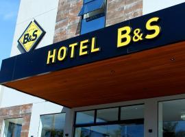 Hotel B&S, Nova Andradina