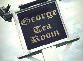 The George & Dragon, Felton