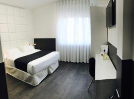 Hotel Pex Padova, Rubano