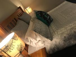 Bayview Motel Rosebud/Rye