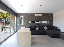Apartment near the beach, Castelldefels