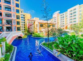 Venetian Resort Pattaya