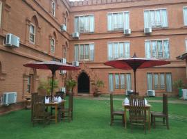 Bagan Landmark Hotel