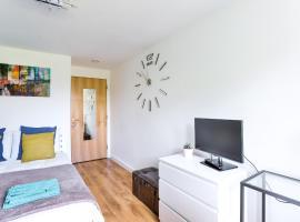 Beautiful Room South London, Wallington