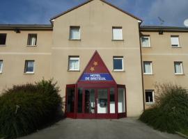 Hôtel de Breteuil, Breteuil
