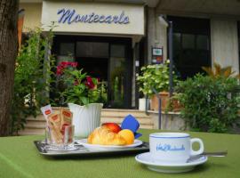 Hotel Montecarlo, Chianciano Terme