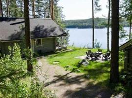 Kalaranta Cottage