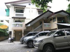 Bahay ni Tuding - House of Tuding