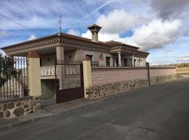 Casa Rural Egipto, Guadamur