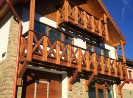Villa Tatranit