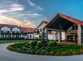 Mikołajki Resort Hotel & Spa Jora Wielka, Миколайки