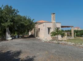 Nelida Villa, Gállos