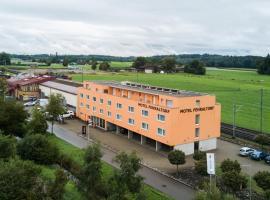 Motel Fehraltorf, Fehraltorf (Weisslingen yakınında)