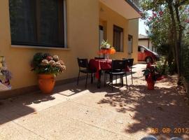 Villa ai Tigli Garden House