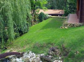 Il Baglio Country Village, Baia (Latina yakınında)