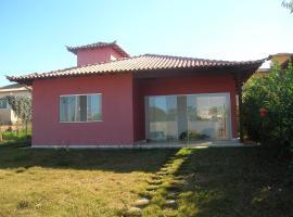 Casa em Buzios, Búzios (Fazendinha yakınında)