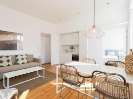 Chiado Studio and One-Bedroom Apartment - by LU Holidays