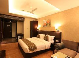 Nandan Kanan Hotel & Resort, Dewās