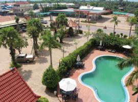 New Pursat Century Hotel, Pursat