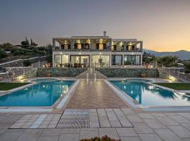 Anemomylos Villa