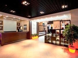Hotel Inside Business Rumyantsevo