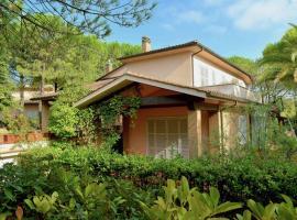 Villa Michele, Civitanova Marche