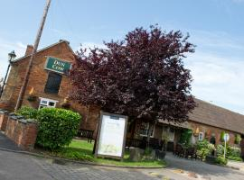 Innkeeper's Lodge Rugby, Dunchurch, Rugby