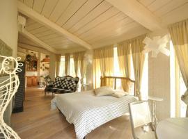 Suite The Passenger, Cascina (Navacchio yakınında)