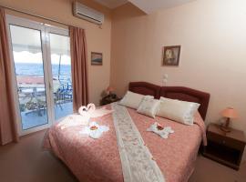 Acqua Marina Nautilus, Agia Marina Aegina