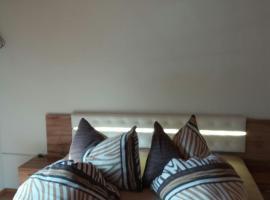 Appartement Gugganig Nebengebäude, Flattach