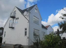 Guesthouse Sharon Aarhus, Arhus
