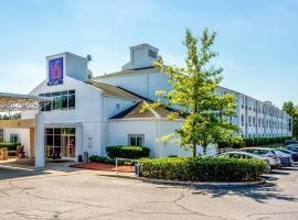 Motel 6 Charlotte Fort Mill Sc
