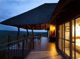 Mabalingwe Uzuri Lodge, Mabula