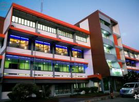 Ton Nam Hotel, Nakhon Sawan