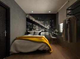 Urban Designer : Studio