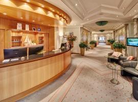 Hotel Winkelried am See