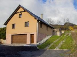 U Vinařství, Litoměřice (Píšťany yakınında)