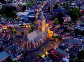 Winterswijk Logeren op de Markt, Winterswijk