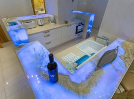 FamousAli Luxury Suites