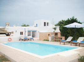 Cana Xuia, Sant Josep (Ibiza yakınında)