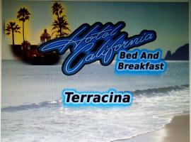 Bed & Breakfast Hotel California